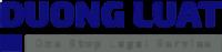 Duong Luat Logo